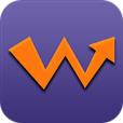 StockWeather app